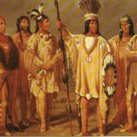 native americans michigan