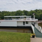 Grand Lady River Boat