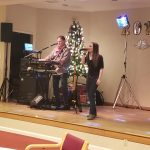 Entertainment by Bill Slagt and Megan Rae